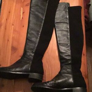Stuart Weitzman over the knee 5050